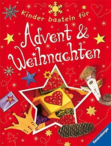 9783473556595 Kinder Basteln Für Advent Und Weihnachten