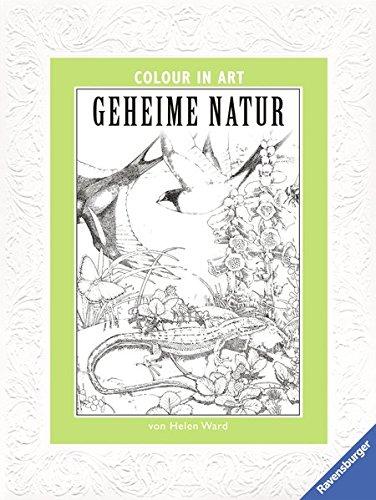 9783473558735: Geheime Natur