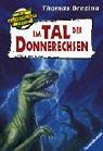 9783473562084: Knickerbockerbande 27. Im Tal der Donnerechsen. ( Ab 9 J.).