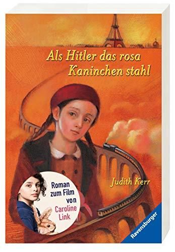 9783473580033: Als Hitler das rosa Kaninchen stahl
