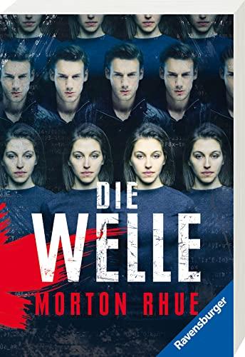 9783473580088: Die Welle Bericht Uber Einen (German Edition)