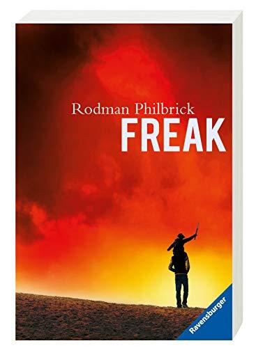 9783473581474: Freak: Verfilmt als 'The Mighty'