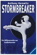 stormbreaker by anthony horowitz characters They told him his uncle died in an accident he wasn't wearing his seatbelt, they  said but when fourteen-year-old alex finds his uncle's windshield riddled with.