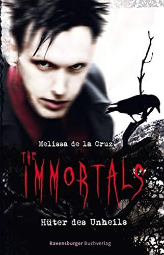 9783473582860: The Immortals 2: Hueter des U