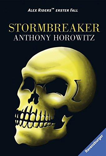 9783473582891: Alex Rider 01. Stormbreaker: Alex Riders erster Fall