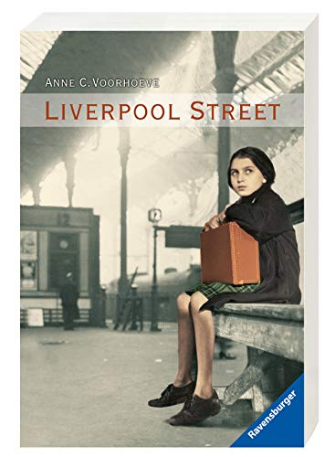 9783473582969: Liverpool Street