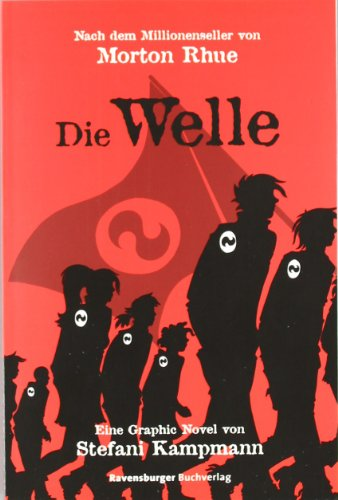 9783473583812: Die Welle: Eine Graphic Novel
