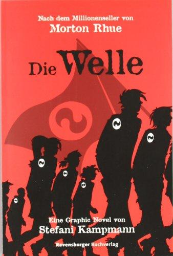 9783473583812: Die Welle (German Edition)