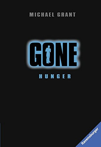 9783473584093: Gone 02: Hunger