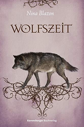 9783473584437: Wolfszeit
