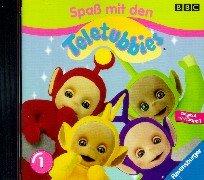 9783473665068: Spaß mit den Teletubbies