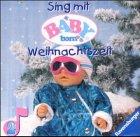 9783473665105: Sing mit Baby Born - Weihnachtszeit