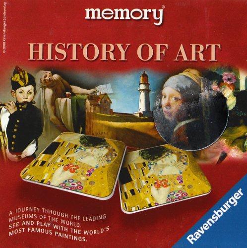 9783473676156: History of Art memory