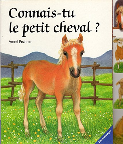 Connais-tu le petit cheval ?: n/a