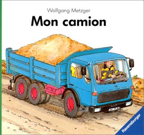9783473821051: MON CAMION
