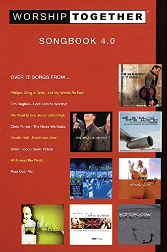9783474011987: Worship Together Songbook 4.0 (Worship Together Songbooks)
