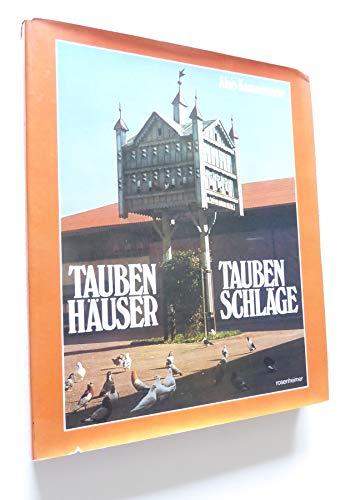 9783475522406: Taubenhäuser, Taubenschläge