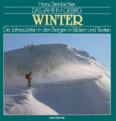 9783475525124: Das Jahr im Gebirge - Winter. Die Jahreszeiten in den Bergen in Bildern und Texten