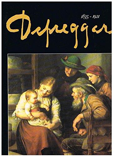 Defregger 1835 - 1921. Ergänzungsband. Catalog Raisonne: Hans Peter Defregger