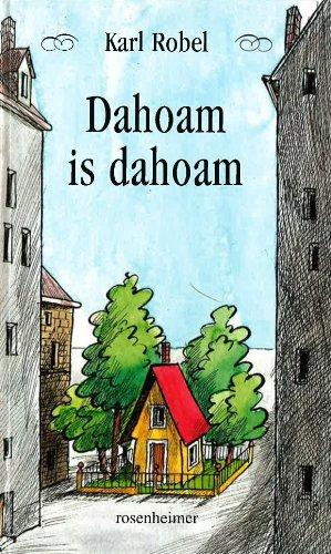9783475529467: Dahoam is dahoam