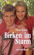 9783475529948: Birken im Sturm.