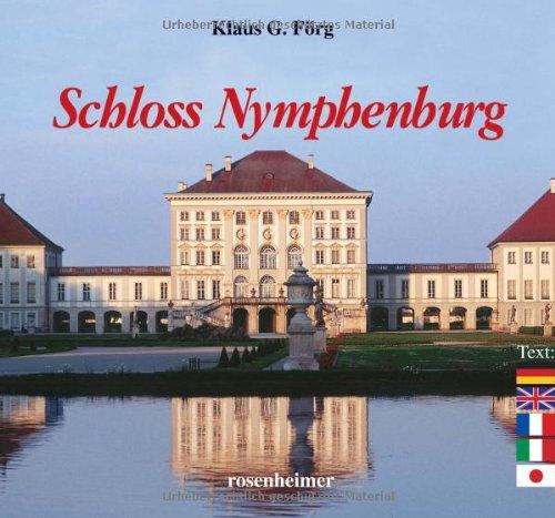 9783475532702: Schloss Nymphenburg.