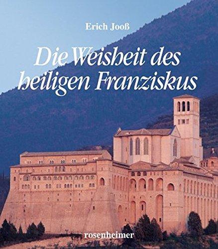 9783475535116: Die Weisheiten des heiligen Franziskus.