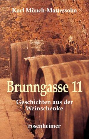 9783475535499: Brunngasse 11