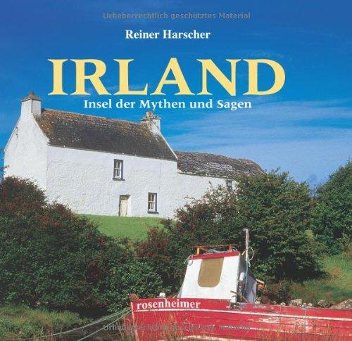 9783475536410: Irland. Insel der Mythen und Sagen