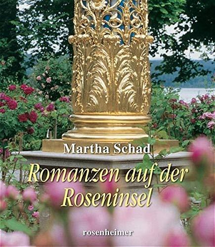 9783475536519: Romanzen auf der Roseninsel
