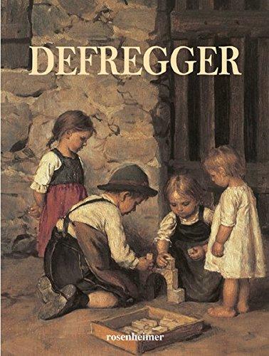 9783475537400: Defregger