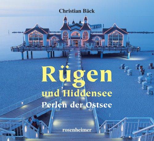 9783475538148: Rügen und Hiddensee: Perlen der Ostsee