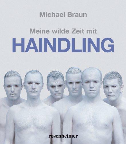 9783475538810: Meine wilde Zeit mit Haindling