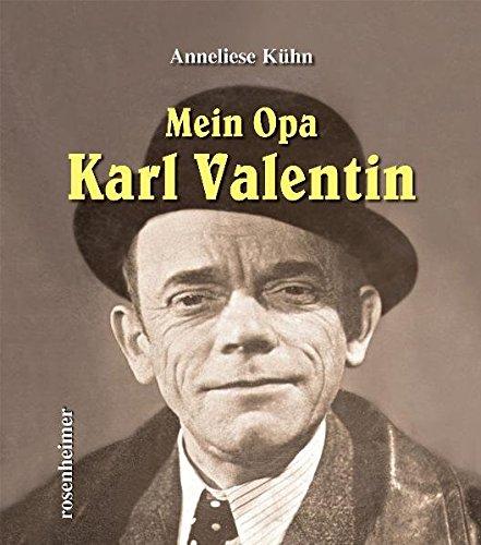 9783475539527: Mein Opa Karl Valentin