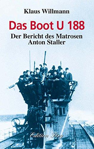 Das Boot U 188: Klaus Willmann