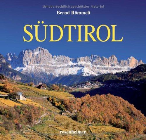 9783475540233: Südtirol