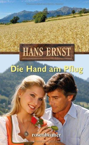 9783475541018: Die Hand am Pflug