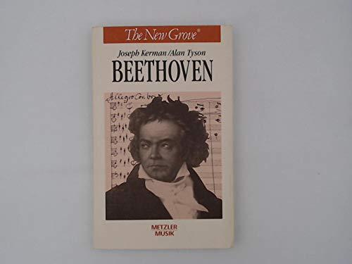 9783476008534: Beethoven