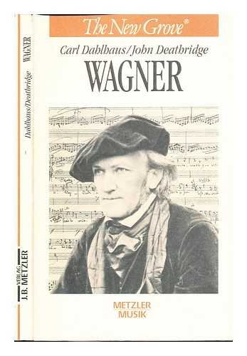 9783476012302: Wagner