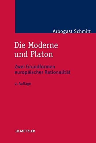 Die Moderne und Platon