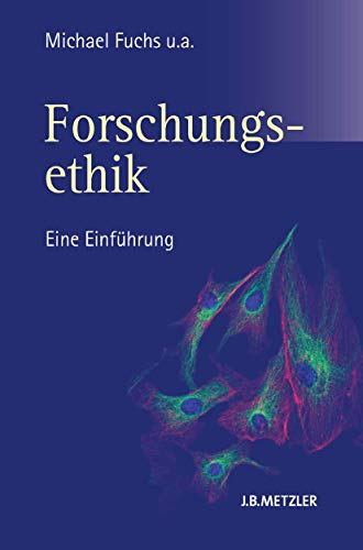 Forschungsethik: Michael Fuchs (author),
