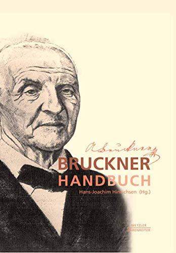 Bruckner-Handbuch: Hans-Joachim Hinrichsen