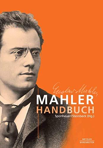 Mahler-Handbuch: Bernd Sponheuer