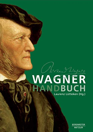 Wagner-Handbuch: Laurenz Lütteken