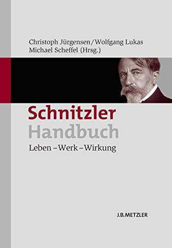 Schnitzler-Handbuch: Christoph J�rgensen