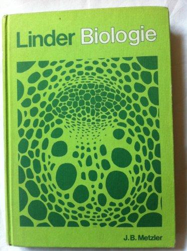 9783476200518: Linder Biologie - Lehrbuch für die Oberstufe -