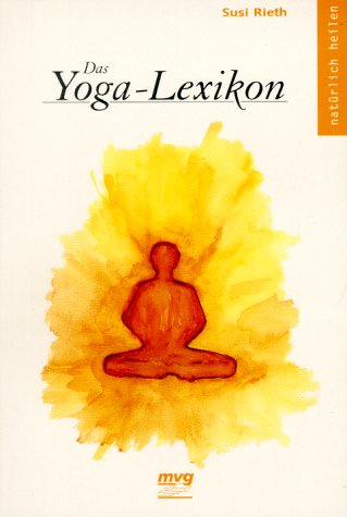 9783478085779: Das Yoga-Lexikon