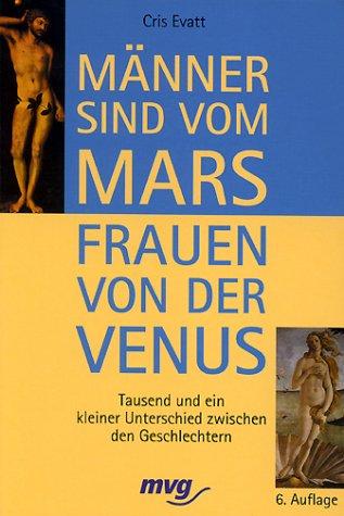 9783478087957: Männer sind vom Mars, Frauen von der Venus