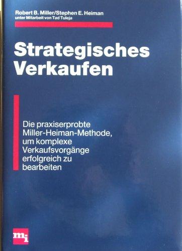 Strategisches Verkaufen (9783478217507) by [???]