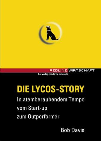 9783478251303: Speed is Life - Die Lycos- Story.